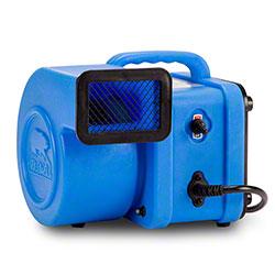 B-Air® Flex FX-1 Mini - Blue