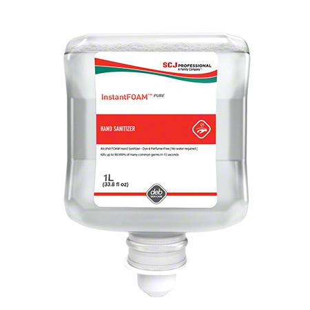 Deb® InstantFOAM Alcohol Hand Sanitizer - 1 L Cartridge