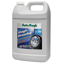 Auto Magic® Magic Dressing™ - Gal.