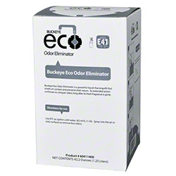 Buckeye® Eco® E41 Odor Eliminator - 1.25 L