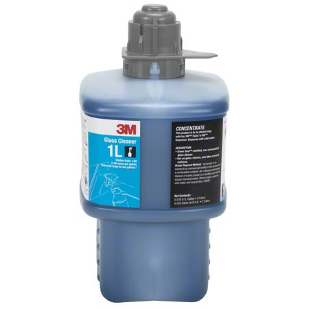 TNF 1L GLASS CLEANER 6/2L/CS
