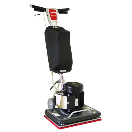 BOS-18 BOOST FLOOR MACHINE