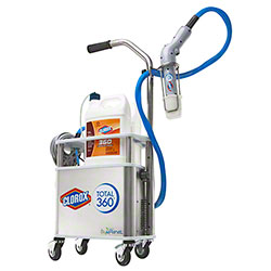Clorox® Total 360™ Electrostatic Sprayer