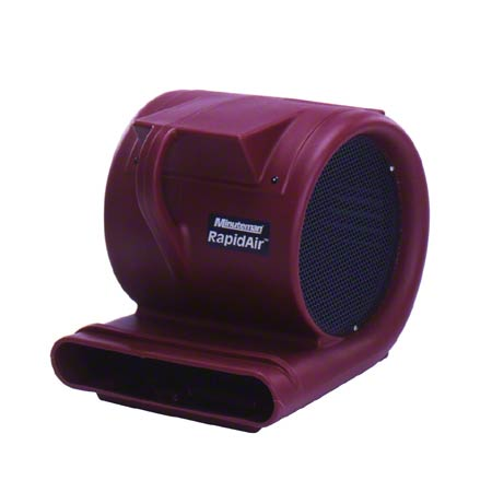 RAPID AIR CARPET BLOWER, 115V, 3 SPEED