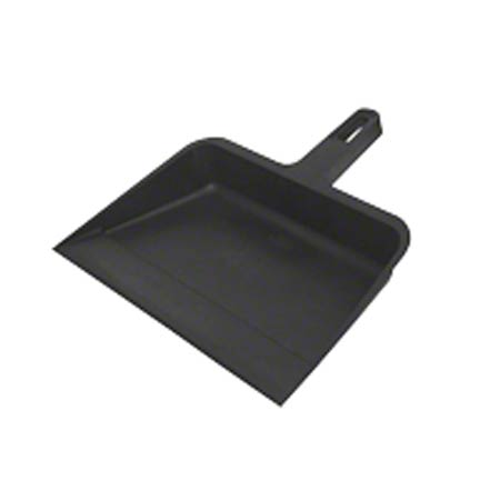 PLASTIC DUST PAN 12/CS