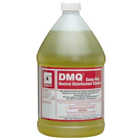 DMQ DISINFECT CLEANER 4/1GL