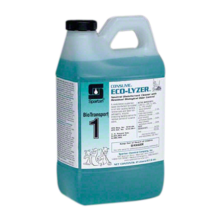 BIO TRANSPORT 1 CONSUME ECO-LYZER 4/2LITERS