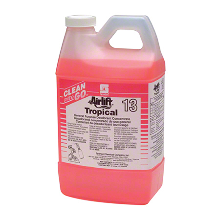 COG AIRLIFT TROPICAL 4/2 LTR #13
