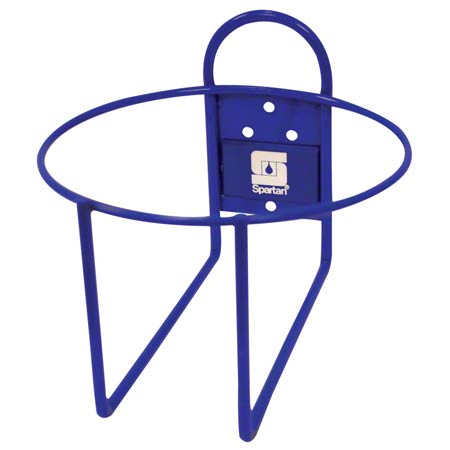 UNIVERSAL WALL BRACKET- HOLDS GL. CONTAINERS