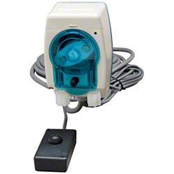 Spartan SparClean® Pulsar Push Button Single Pump Disp.